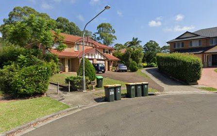 28 Highclere Pl, Castle Hill NSW 2154