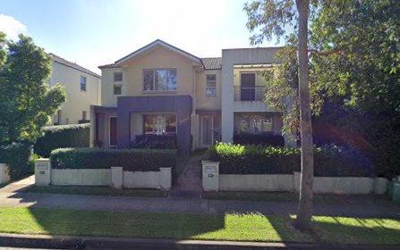 126 Stanhope Parkway, Stanhope Gardens NSW