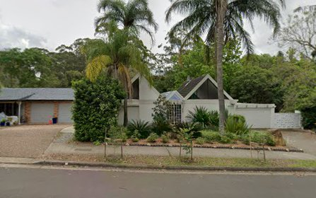 16 Yaringa Rd, Castle Hill NSW 2154