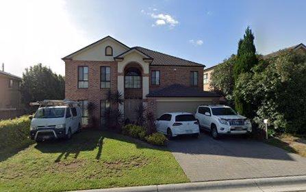 20 Bordeaux Crescent, Castle Hill NSW