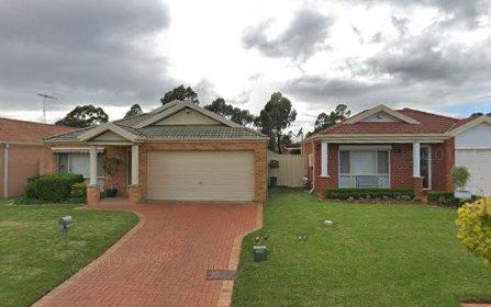 6 Candice Crescent, Stanhope Gardens NSW