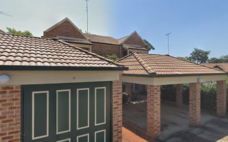 6/18-20 Bowen Close, Cherrybrook NSW