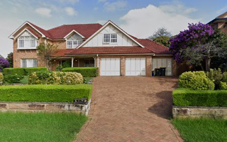 45 Westminster Drive, Castle Hill NSW 2154