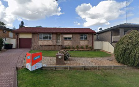 12 Antonia Crescent, Cranebrook NSW 2749