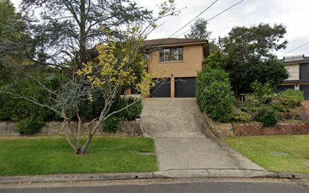 2 Coonardoo Place, Castle Hill NSW