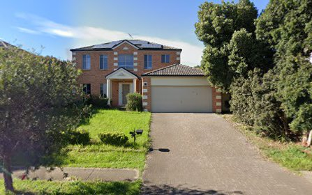 23 Aquamarine St, Quakers Hill NSW 2763