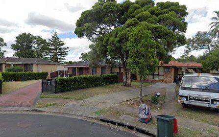 9 Lockwood Grove, Bidwill NSW