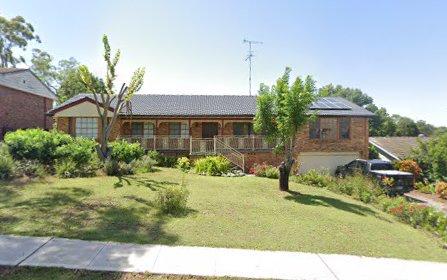 96 Fishburn Crescent, Castle Hill NSW