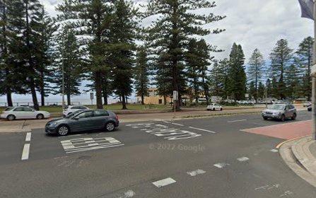 1/1 ALEXANDER STREET, Collaroy NSW