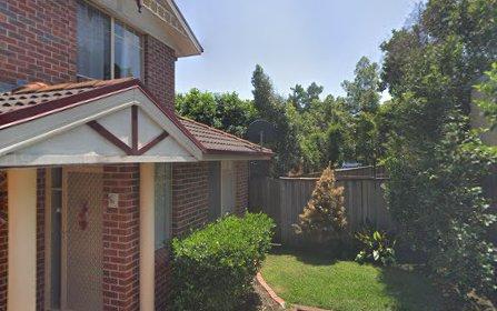 3/24-26 Brisbane Rd, Castle Hill NSW