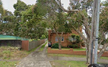 1/19 Eastbank Avenue, Collaroy NSW