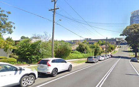 43/23-25 Crane Road, Castle Hill NSW