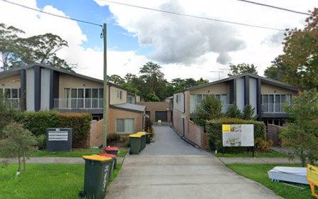 8/3-5 Fulborune Avenue, Pennant Hills NSW