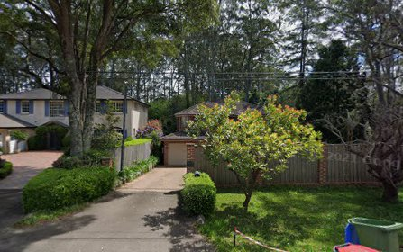 1 Bettowynd Rd, Pymble NSW 2073