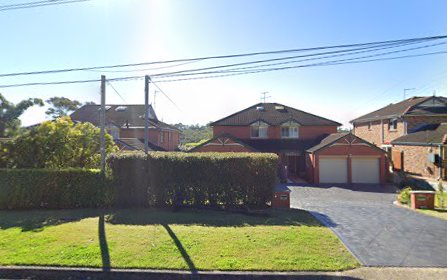 84K HAIGH AVENUE, Belrose NSW