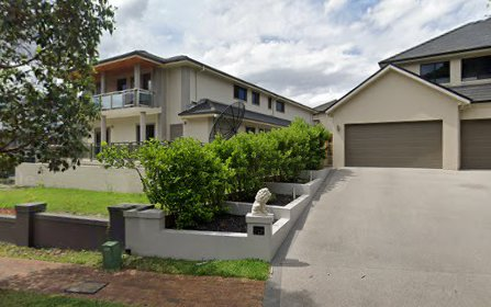 41 Northbridge Avenue, Bella Vista NSW