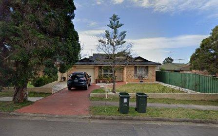 81 Bancroft Street, Oakhurst NSW