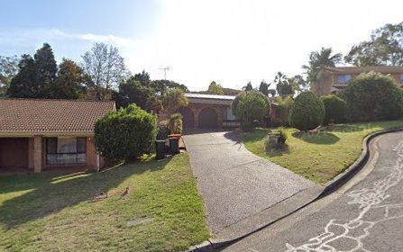 14 Flora Court, Baulkham Hills NSW