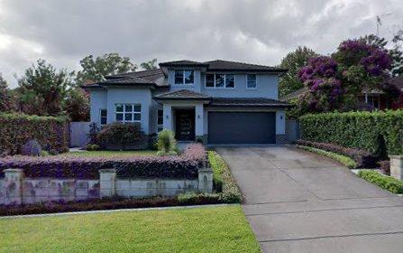 8 Marguerite Street, West Pennant Hills NSW