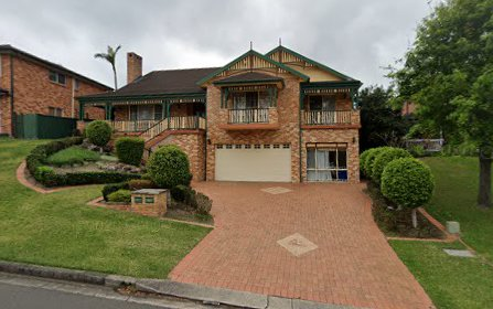 9a Amberwood Place, Castle Hill NSW