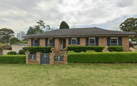 2 Bonnefin Place, Castle Hill NSW