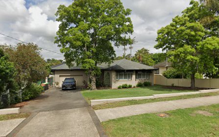151 Parsonage Road, Castle Hill NSW 2154