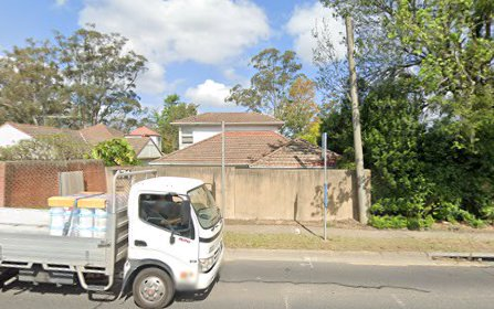 471 Pennant Hills Road, West Pennant Hills NSW