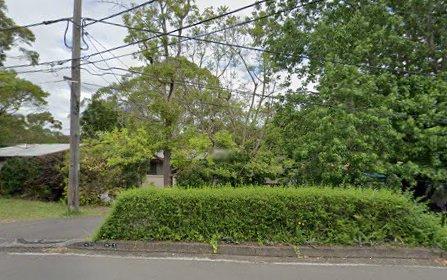 25 Mimosa Rd, Turramurra NSW 2074