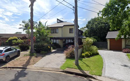 11 Harris Place, Baulkham Hills NSW