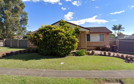 2 Charles Todd Crescent, Werrington County NSW