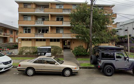 9/32 Clarence Avenue, Dee Why NSW