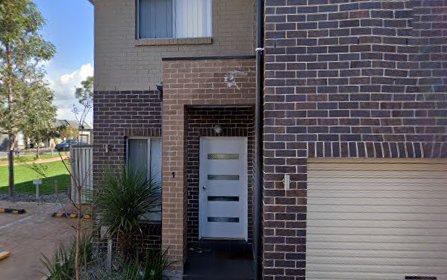 TH 9 / 236 Richmond Hill Road, Woodcroft NSW 2767