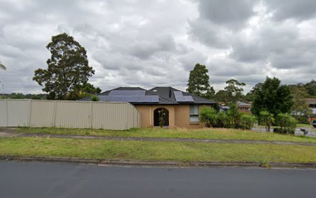 176 Joseph Banks Drive, Kings Langley NSW 2147