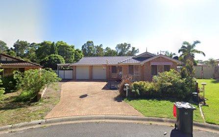 40 Sandpiper Terrace, Plumpton NSW