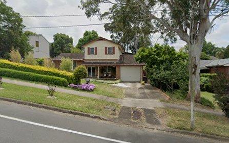 17 Jindabyne Avenue, Baulkham Hills NSW
