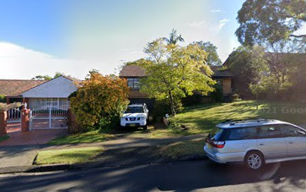 40 Koola Avenue, Killara NSW