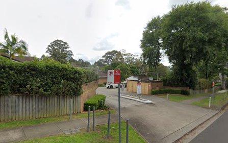 16/1-5 Hill Street, Baulkham Hills NSW