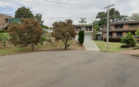 45 Canyon Road, Baulkham Hills NSW 2153