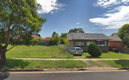 163 Brisbane Street, St Marys NSW 2760