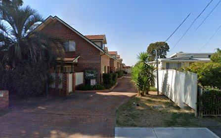 3/134 GLOSSOP STREET, St Marys NSW