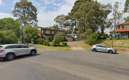 19 Peterson Place, North Rocks NSW