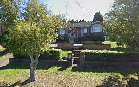 109 Tamboura Avenue, Baulkham Hills NSW