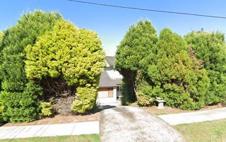 116 TAMBOURA AVENUE, Baulkham Hills NSW