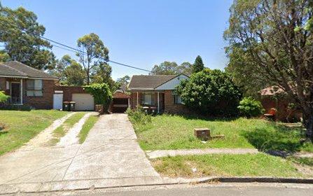 5 Gladys Street, Seven Hills NSW