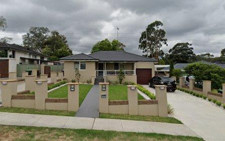 60 Tamboura Avenue, Baulkham Hills NSW
