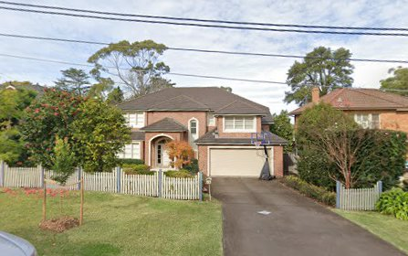 19 Hobart Avenue, Lindfield NSW