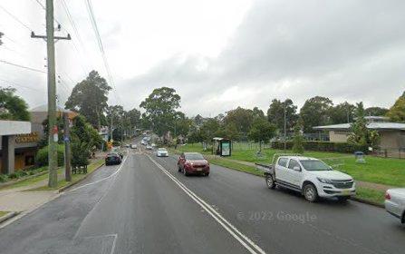 192 Caroline Chisholm Drive, Winston Hills NSW