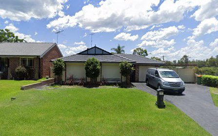 33 Harwood Cct, Glenmore Park NSW 2745