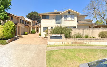 5/99 Baker St, Carlingford NSW
