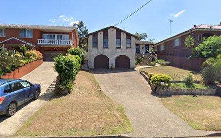 12 CAITHNESS Crescent, Winston Hills NSW